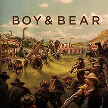Boy and Bear: Main Image