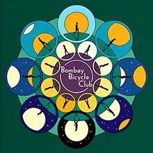 Bombay Bicycle Club: Main Image