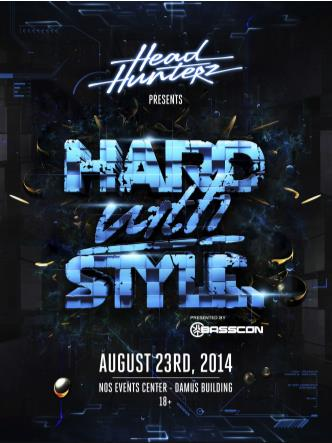Hard with Style: Main Image