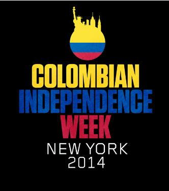 COLOMBIAN INDEPENDENCE WEEK: Main Image