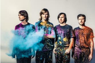 Cut Copy: Main Image