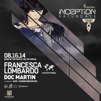 Francesca Lombardo/Doc Martin: Main Image