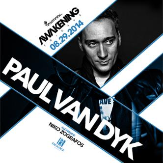 Awakening ft. Paul Van Dyk: Main Image