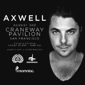 Axwell: Main Image