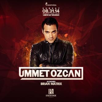 Ummet Ozcan: Main Image