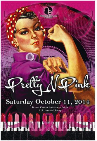 Pretty n Pink: Main Image