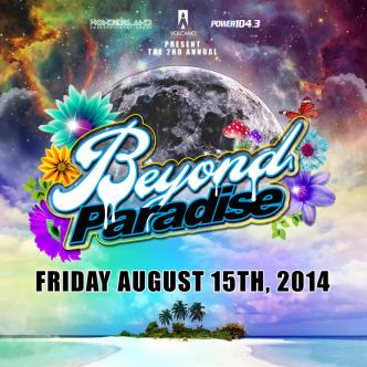 BEYOND PARADISE: Main Image