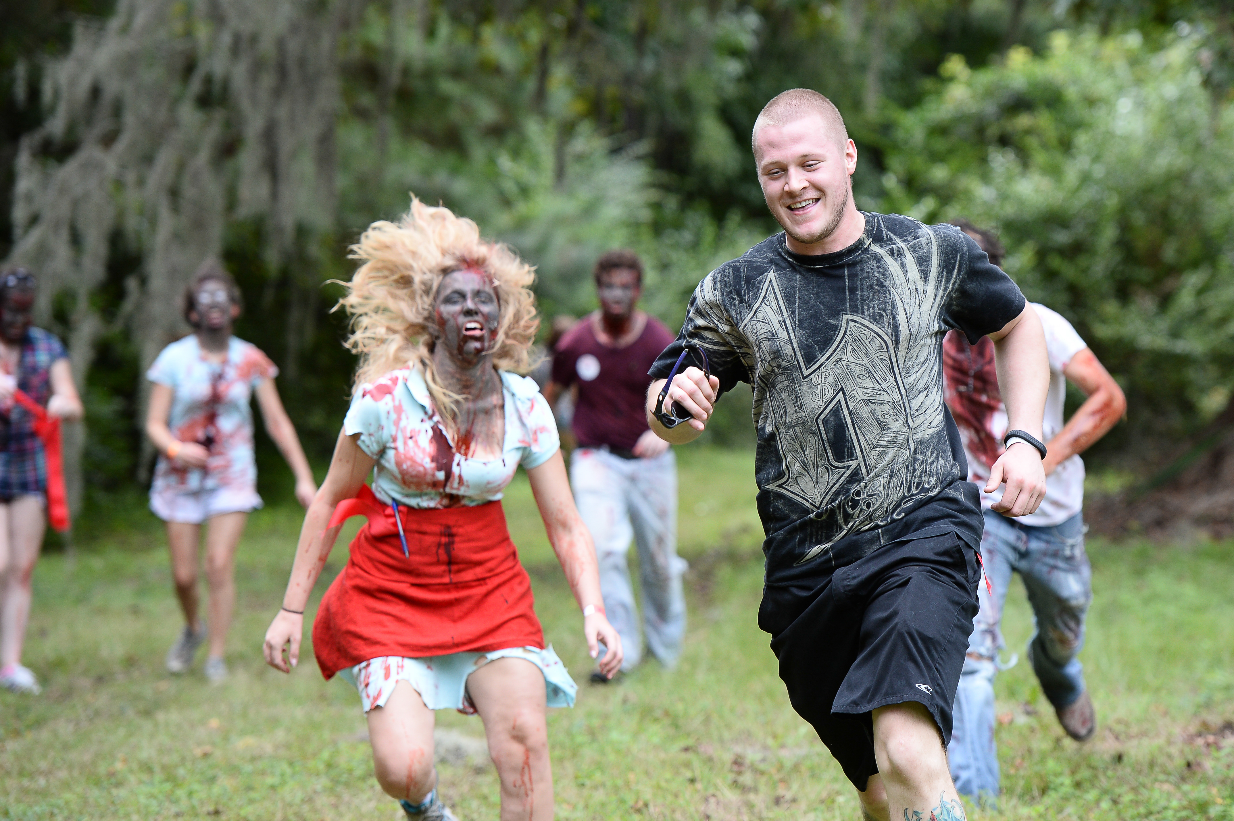 Running Scared Tickets - The Boone Hall Fright Nights on ...
