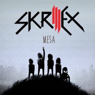 SKRILLEX @ MESA AMPHITHEATER: Main Image
