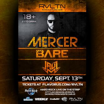 MERCER/BARE/JAUZ 18+: Main Image
