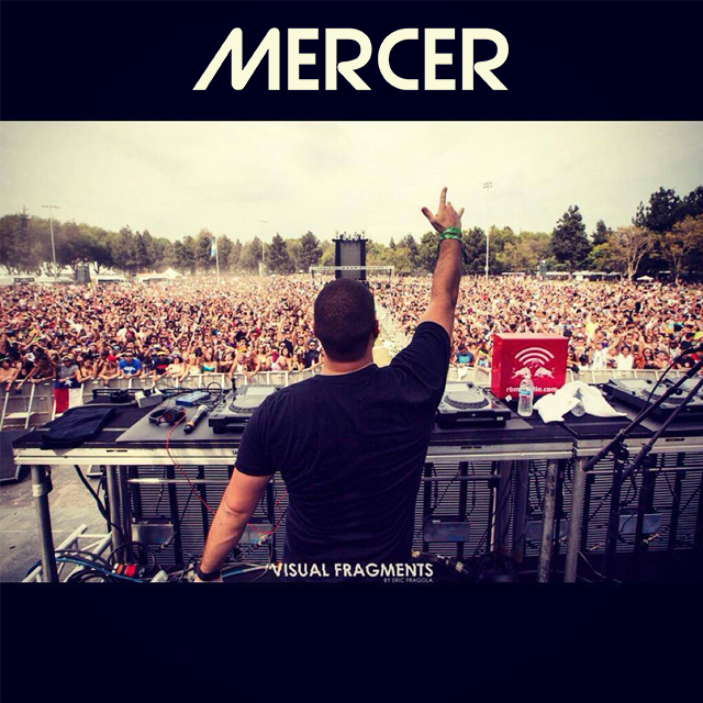 Buy Tickets to MERCER/BARE/JAUZ 18+ in Las Vegas