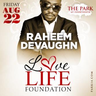 Love Life Foundation: Main Image