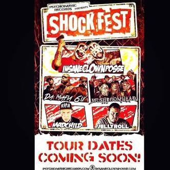 Shock Fest: Main Image