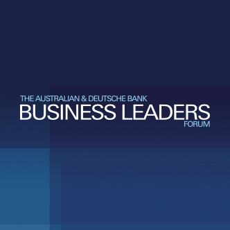 Business Leaders Forum: Main Image