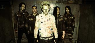 Powerman 5000: Main Image