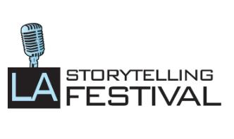 L.A. Storytelling Festival: Main Image