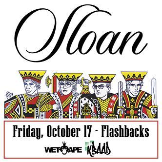 Sloan: Main Image