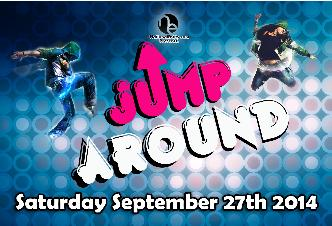 Jump Around: Main Image