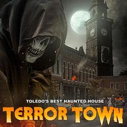 Terror Town: Main Image