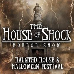 House of Shock: Main Image
