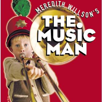 The Music Man - Donations-img