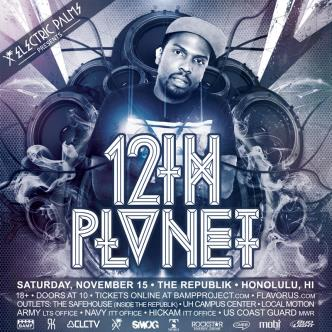 12th Planet: