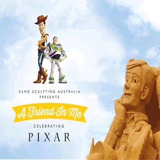 Celebrating Disney.Pixar: Main Image