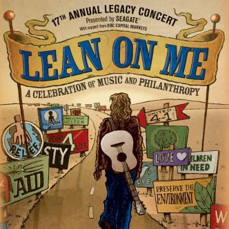 Grammy Foundation: LEAN ON ME: Main Image