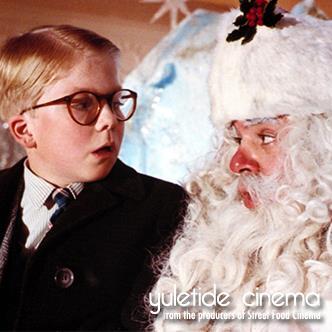A Christmas Story: Main Image