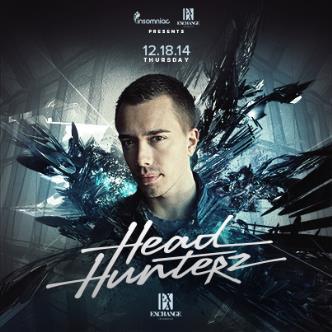 Headhunterz: Main Image