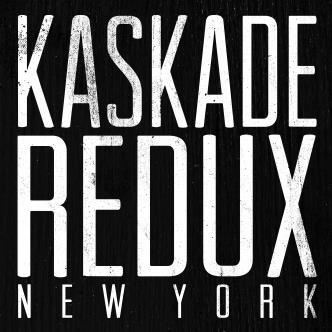 KASKADE REDUX NEW YORK: Main Image