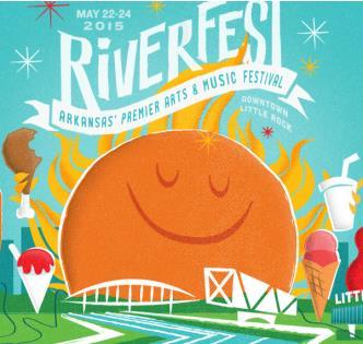 Riverfest: Main Image
