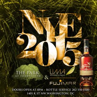 Park & Lima NYE Celebration: Main Image