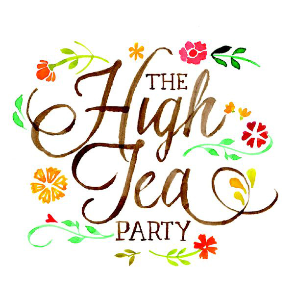 a82a231bc02 The High Tea Party Melbourne Tickets - The Sofitel on Collins on July ...
