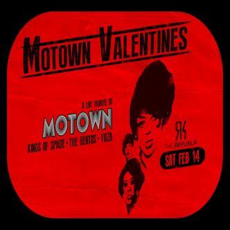 Motown Valentines 4: Main Image