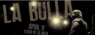 La Bulla: Main Image