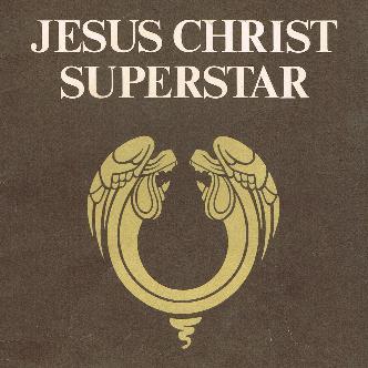 Jesus Christ Superstar: Main Image