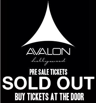 Apex @ Avalon Hollywood: Main Image