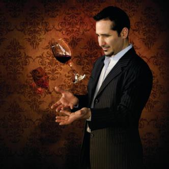 Magic and Wine with David Minkin-img