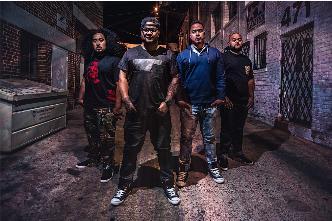 Common Kings - Album Release: