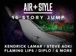 Shaun White Presents: Air + Style: Main Image