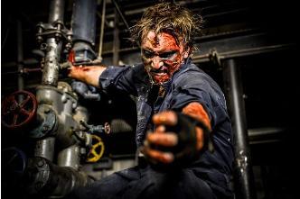 Walker Stalker Boston Apocalypse: Main Image