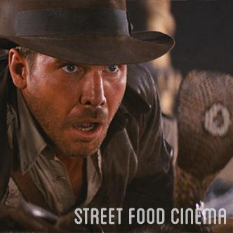 RAIDERS OF THE LOST ARK: Main Image