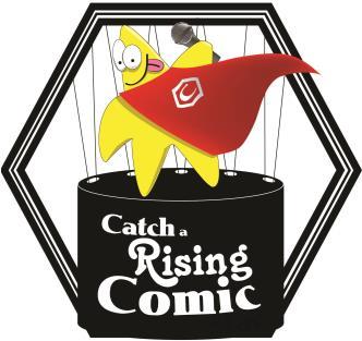 Catch a Rising Comic: Main Image