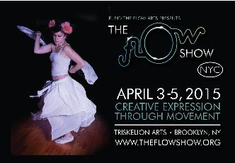 Flow Show NYC 2015: Main Image