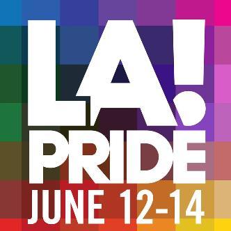 LA PRIDE Celebration Official 2015: Main Image