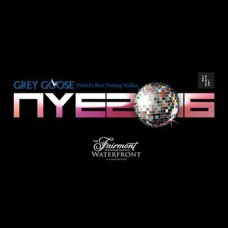 NYE 2016 WATERFRONT GALA BALL