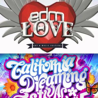 EDM LOVE vs CALI DREAMING FEST-img