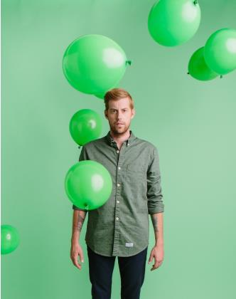 Andrew McMahon in the Wilderness: Main Image