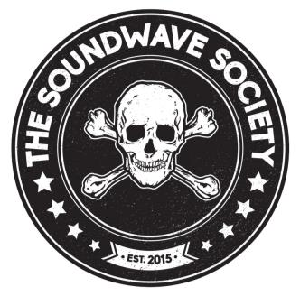 The Soundwave Society 2016: Main Image